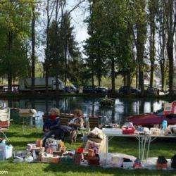 Site touristique Parc des fontaines - 1 -