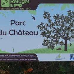 Parc Du Chateau Dormans