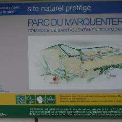 Parc Du Marquenterre Saint Quentin En Tourmont