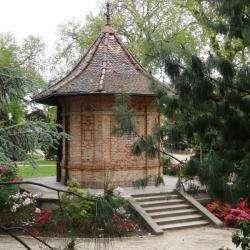 Parc De L Hotel De Ville Montmorency