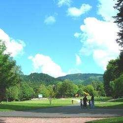 Parc Fenestre La Bourboule