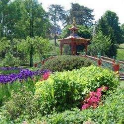 Parc Floral Apremont Sur Allier