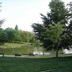 Parc Léo Lagrange Reims