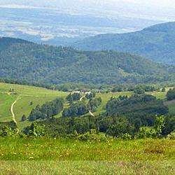 Parc Naturel Des Ballons Des Vosges Wildenstein