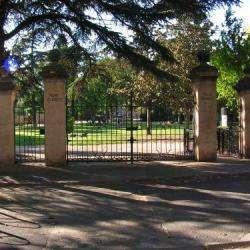 Parc Rambot Aix En Provence