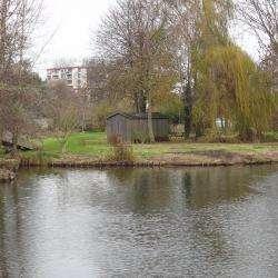 Parc Saint-pierre Amiens