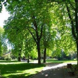 Parc Salvator Mulhouse