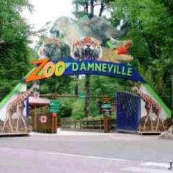 Parc Zoologique D'amneville Amnéville