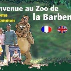 Zoo De La Barben La Barben