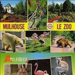 Parc animalier parc zoologique et botanique - 1 -