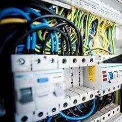 Pardo Electricité Chartres De Bretagne