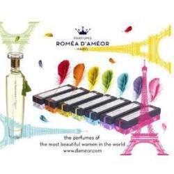 Parfums Romea D'ameor Paris