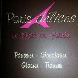 Paris Délices Grenoble