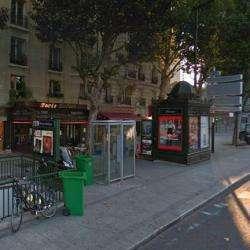 Paris Eclair