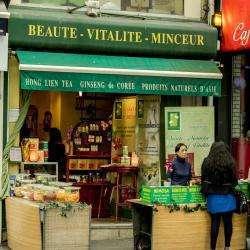 Paris Lotus Paris