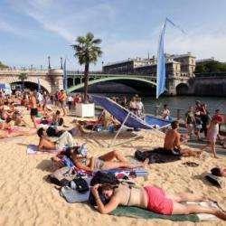Paris Plage Paris