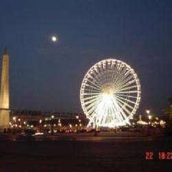 Paris Ville Lumière Paris