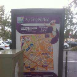 Parking Buffon Mulhouse