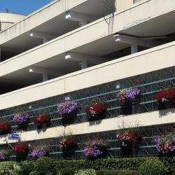 Parking Parking Jean Jaurès - 1 -
