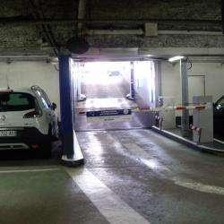 Parking Indigo Tours