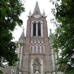 Paroisse Saint Martin Amiens