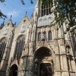 Paroisse Saint Maurice Lille