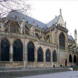 Eglise Saint Merry Paris