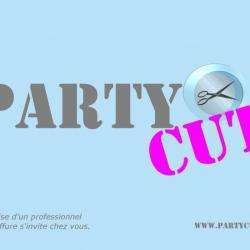 Coiffeur partycut - 1 -