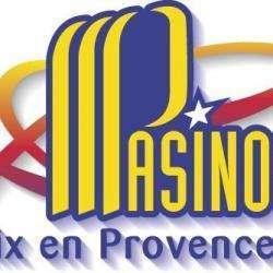 Pasino Aix En Provence