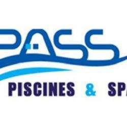 Pass Piscines And Spas Maureilhan
