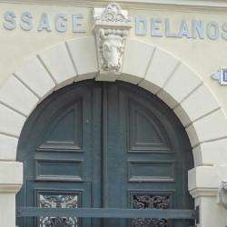 Passage Delanos Paris