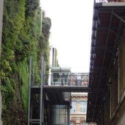 Passage Paul Adrien Gouny Paris