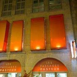 Passages Pasteur  Besançon