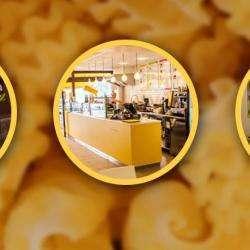 Restauration rapide pasta riso - 1 -