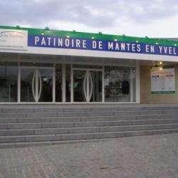 Patinoire Mantes-la-jolie Carilis Mantes La Jolie