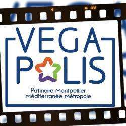 Patinoire PATINOIRE VEGAPOLIS - 1 -