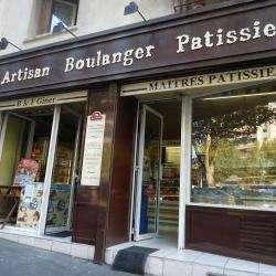 Patisserie B Et F Giner La Gourmandine
