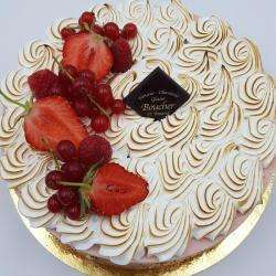 Pâtisserie Boucher