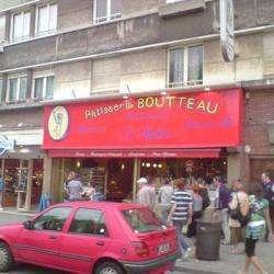 Pâtisserie Boutteau Dunkerque