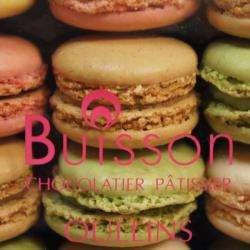 Pâtisserie Buisson