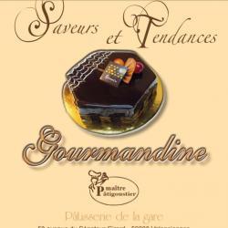 Pâtisserie Gourmandine Valenciennes