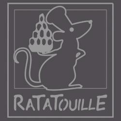 Pâtisserie Ratatouille