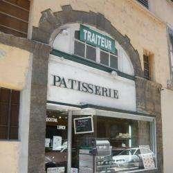 Patisserie-traiteur Corret