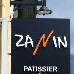 Zanin Pâtissier And Chocolatier La Potinière