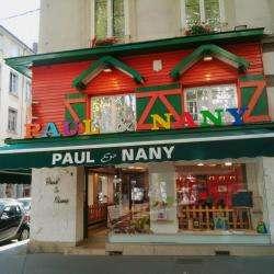 Paul Et Nany Lyon