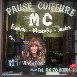 Pause Coiffure Lyon