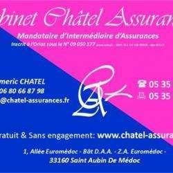 Chatel Assurances Saint Aubin De Médoc