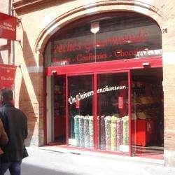 Péchés Gourmands Toulouse