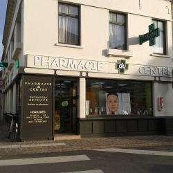 Pharmacie Du Centre  Gravelines