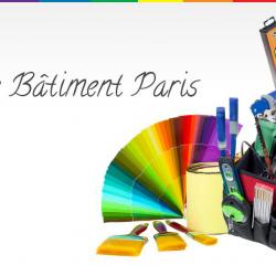 Peintre Bâtiment Paris